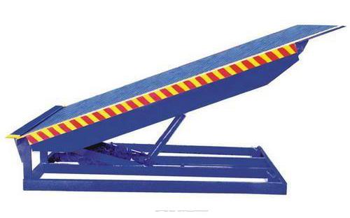 固定式液压登车桥设备生产厂家