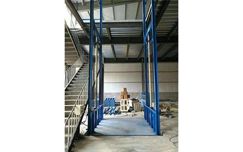 20吨升降货梯