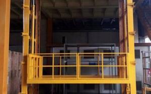 载货升降货梯
