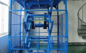 升降货梯设备