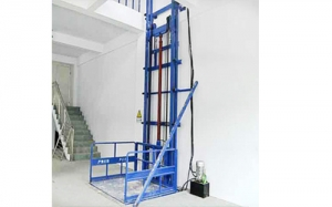 信阳小型升降货梯