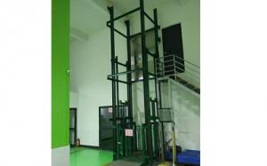 信阳阁楼用升降货梯